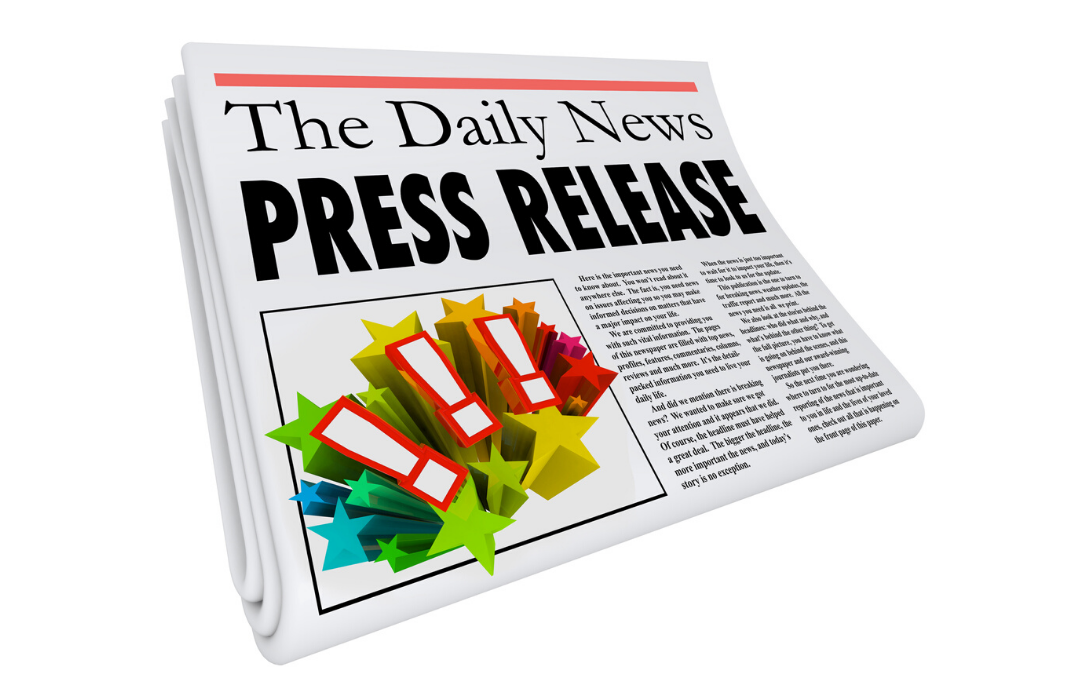 Press Release Ideas For Businesses